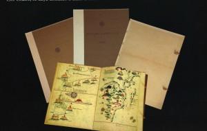 Atlas de Lázaro Luis 1563 - Xuntanza Editorial